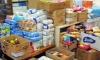 Διανομή  βοήθειας για τους Απόρους - ΤΕΒΑ/FEAD