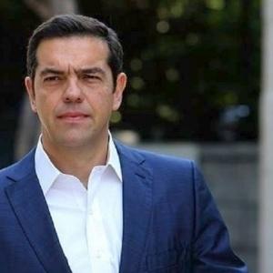 Αλ. Τσίπρας: Κυρώσεις   στην Τουρκία για να μην χρειαστούν δράσεις πέραν της διπλωματίας..