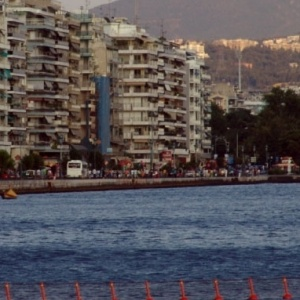 Λίγες νεφώσεις αναμένονται στη Θεσσαλονίκη σήμερα Δευτέρα