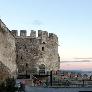 «Βυζαντινός Κόσμος» από τη Βυζαντινή Θεσσαλονίκη