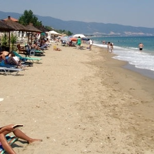 Δήμος Νεάπολης - Συκεών: Διαβούλευση για μακροχρόνια εκμίσθωση ακινήτου στην Ποτίδαια