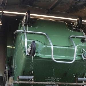 Έκκληση από τον δήμο Θεσσαλονίκης για τα σκουπίδια