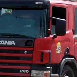 Φωτιά σε βαγόνι όπου κοιμούνται μετανάστες
