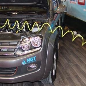Νέοι  σταθμοί φόρτισης ηλεκτρικών οχημάτων στη Θεσσαλονίκη
