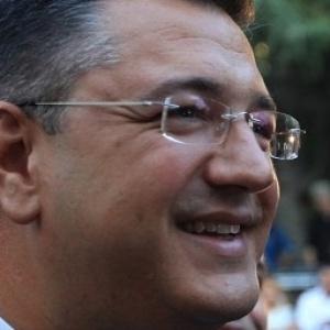 Νέος Πρόεδρος της Ένωσης Περιφερειών Ελλάδας ο Α.Τζιτζικώστας