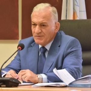 Υποψήφιος για την προεδρία της Κεντρικής Ένωσης Δήμων Ελλάδας ο Κυρίζογλου