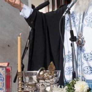 Μητροπολίτης αντιδράει στην απόσυρση της κακόβουλης βλασφημίας