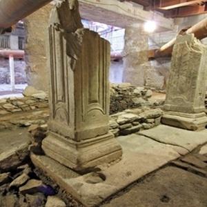 Σύλλογος Ελλήνων Αρχαιολόγων: Οι αρχαιότητες του Σταθμού Βενιζέλου στις συμπληγάδες σκοπιμοτήτων