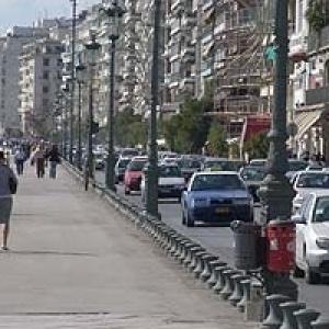 Μελέτη για τα Μέσα μαζικής μεταφοράς από τον Οργανισμό Συγκοινωνιακού Έργου Θεσσαλονίκης