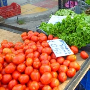 Κλειστή η Λαϊκή Αγορά της Νεάπολης το Σάββατο