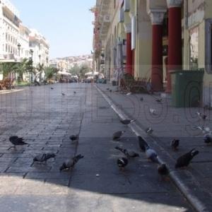 Πρώτη η Θεσσαλονίκη σε θετικά στον κορονοϊό δείγματα!