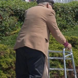 Παρουσίαση δράσης υποστήριξης και παροχής υπηρεσιών σε ηλικιωμένους