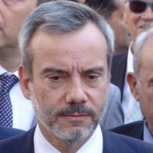 Ζέρβας: Ξεφεύγει ο έλεγχος της πανδημίας στη Θεσσαλονίκη