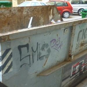 Νεάπολη: Βραδινές ώρες η αποκομιδή απορριμμάτων και πλύσιμο όλων των κεντρικών δρόμων του δήμου