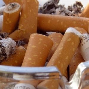 Αντικαπνιστικός νόμος: Εως .. 2.500 πακέτα   τα πρόστιμα