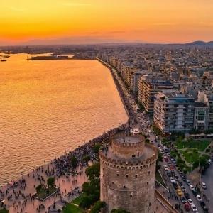Figaro: Ντουμπάι και μετά.. Θεσσαλονίκη