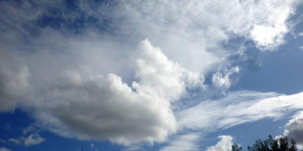 Καλός ο καιρός σήμερα Δευτέρα στη Θεσσαλονίκη