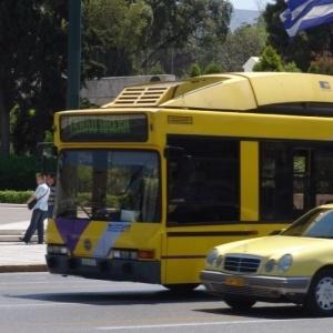 ΟΑΣΑ: Προσωρινή τροποποίηση της διαδρομής της Λεωφορειακής Γραμμής 891