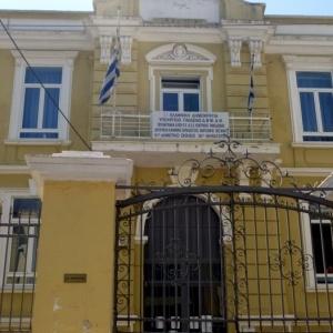 Νέος αθλητικός εξοπλισμός για σχολεία του Δήμου Θεσσαλονίκης