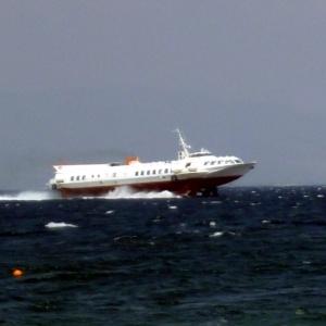 Aκτοπλοϊκή σύνδεση Θεσσαλονίκης με νησιά του βορειοανατολικού Αιγαίου
