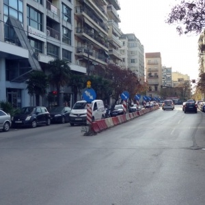 Ωράριο αγοράς σήμερα Σάββατο στη Θεσσαλονίκη