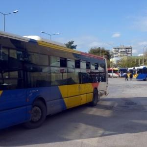 Ενισχύεται η λεωφορειακή γραμμή 66 «Χαριλάου – Θέρμη»