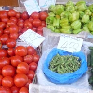 Μπαράζ ελέγχων σε λαϊκές αγορές - 38 παραβάσεις