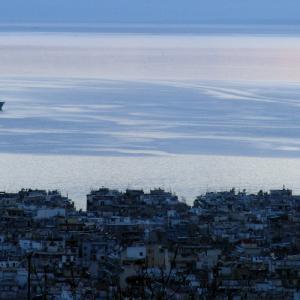 Ο καιρός σήμερα Τετάρτη στη Θεσσαλονίκη