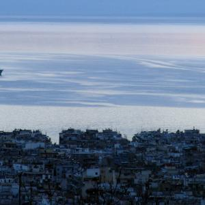 Aυξητικές τάσεις στο ιικό φορτίο του SARS-CoV-2 στα αστικά λύματα της Θεσσαλονίκης
