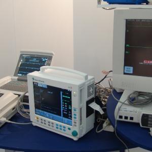 Νέα σύγχρονα μηχανήματα για το Γενικό Νοσοκομείο Σερρών