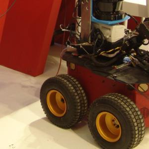 1η θέση για το 2ο Γενικό Λύκειο Καλαμαριάς στον Πανελλήνιο Διαγωνισμό Aegean Robotics 2021