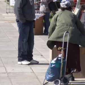 Δήμος Θεσσαλονίκης: Eκτακτη δομή στη ΔΕΘ για τη φιλοξενία αστέγων