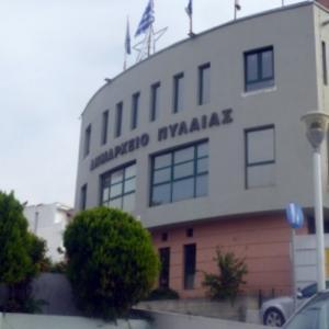 Κανονικά η λειτουργία των σχολείων στο Δήμο Πυλαίας-Χορτιάτη