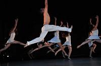 All Star Dance © goTHESS.gr