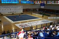 Εθνικό Γυμναστήριο Μίκρας
