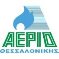 Εταιρεία Παροχής Αερίου Θεσσαλονίκης