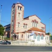 Ι.Ν.Αγ.Ελευθερίου Σταυρουπόλεως