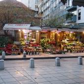 Λουλουδάδικα, περιοχή © goTHESS.gr
