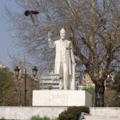 Αγαλμα Βενιζέλου
