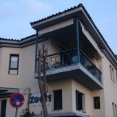 Οικία στην Ανω Πόλη © goTHESS.gr