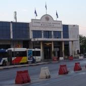 Νέος Τερματικός Σταθμός Μακεδονία © goTHESS.gr