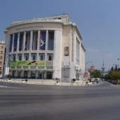 Κρατικό Θέατρο Βορείου Ελλάδος © goTHESS.gr