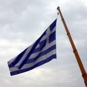 Η Ελληνική σημαία © goTHESS.gr