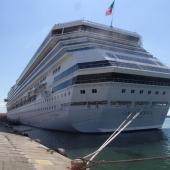 Το πλοίο Costa Pacifica © goTHESS.gr