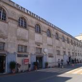 Επιβατικός σταθμός λιμένα © goTHESS.gr