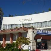 Cine Αλέξανδρος στη Θεσσαλονίκη © goTHESS.gr