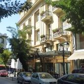 Αβέρωφ ξενοδοχείο