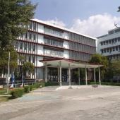 Αριστοτέλειο Πανεπιστήμιο  - Σχολή Θετικών Επιστημών © goTHESS.gr