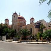 Ιερά Μητρόπολις Θεσσαλονίκης © goTHESS.gr