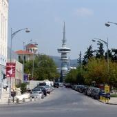 Πύργος του ΟΤΕ © goTHESS.gr